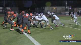 Friday Night Highlights Week 3: Play and Player of the Week