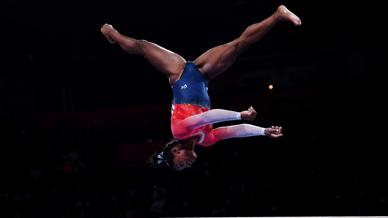 49th FIG Artistic Gymnastics World Championships - Day Five