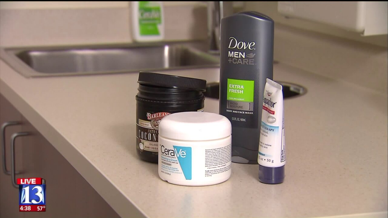 Booming Forward: Skin care tips for older adults