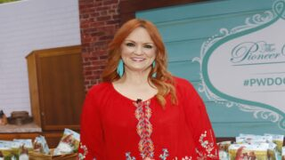 'Pioneer Woman' Ree Drummond Introduces Her Foster Son, Jamar