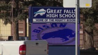 Great Falls High School