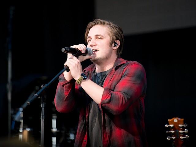 Luke Bryan brings his Huntin', Fishin' and Lovin' Everyday tour to Riverbend Music Center