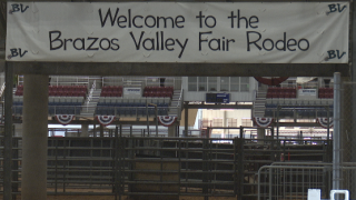 Brazos Valley Fair and Rodeo (KRHD)