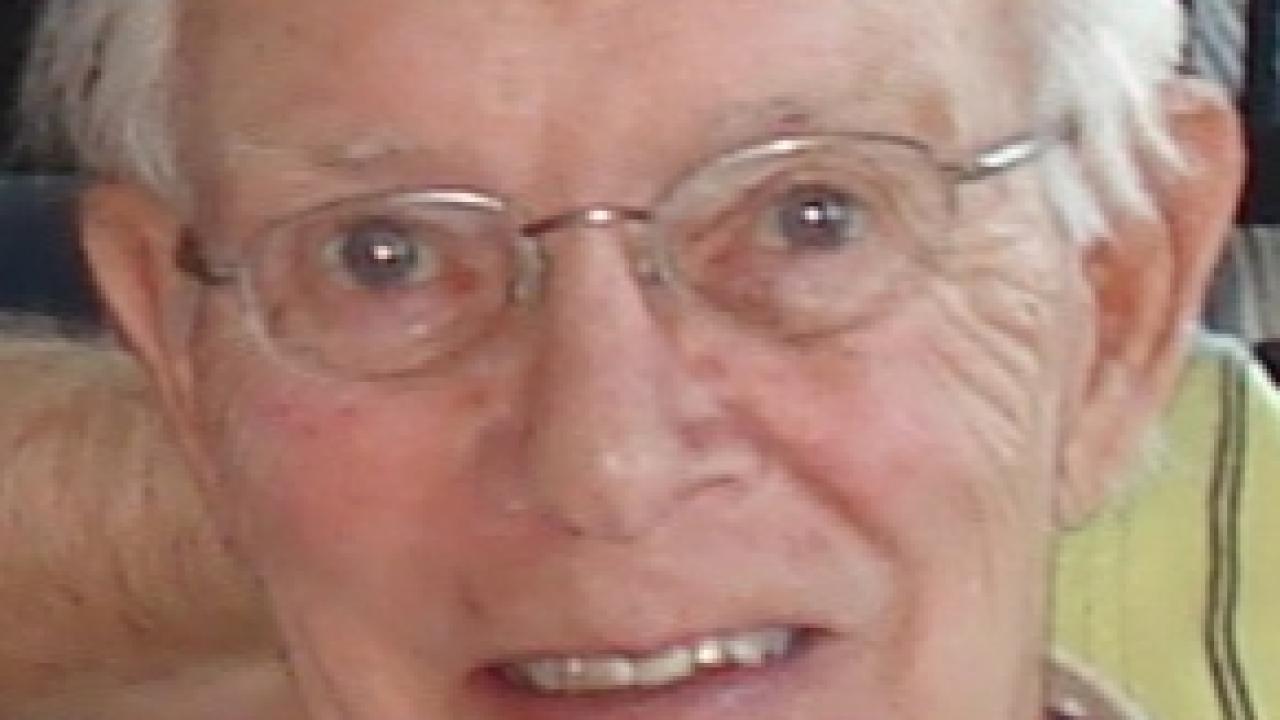 Hugh Turner