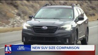 Car Critic: A stronger, stiffer, safer SubaruOutback