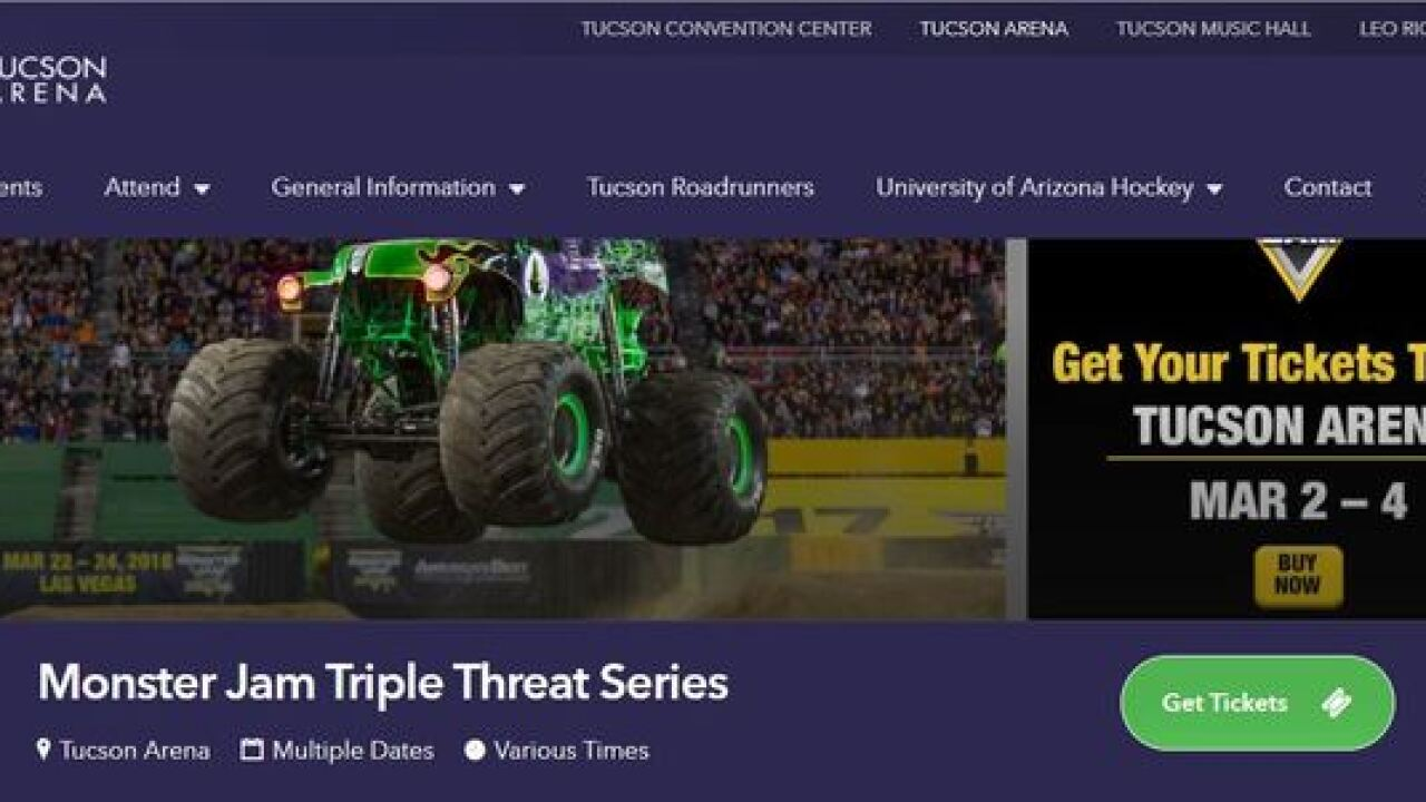 Busy entertainment season for TCC