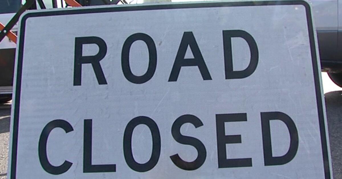 I-5 weekend construction to impact Balboa Ave.