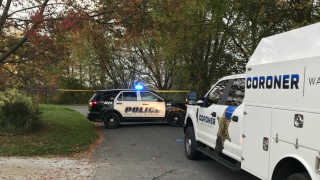 Body Found Gish Road