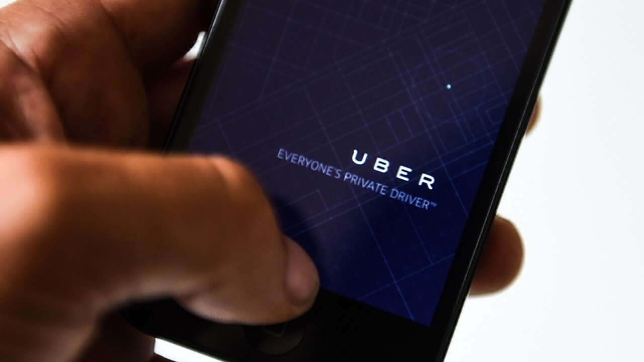 Uber users upset over surge pricing on NYE