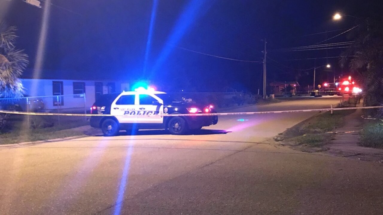 Police investigate death in Fort Myers