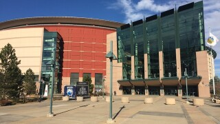 'Take that thing off': Muslim woman told to remove hijab before entering Denver arena, CAIR says