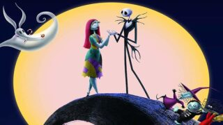 There's An Adults-only 'Nightmare Before Christmas' Festival For True Fans Of The Movie