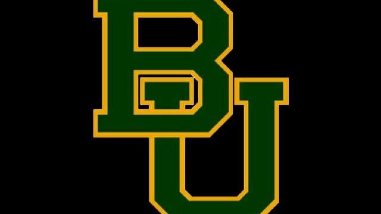 Baylor Women's Cross Country Jumps Into USTFCCCA Poll At No. 21