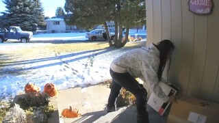 Butte Police: Arrest expected soon in front porch package thefts