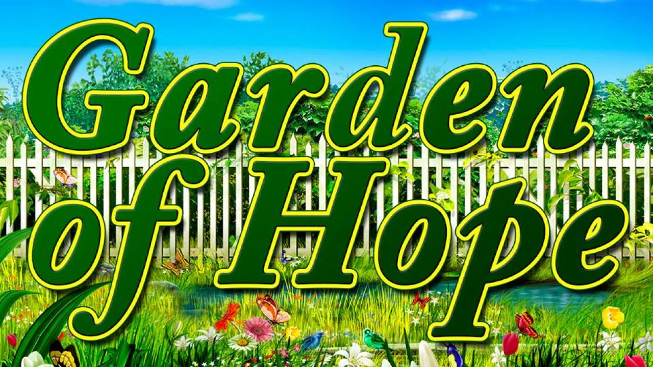 Expert gives insight on Garden of Hope of CTX