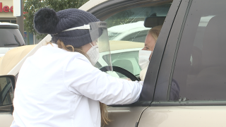 With flu season looming, drive thru flu shot clinics open.png