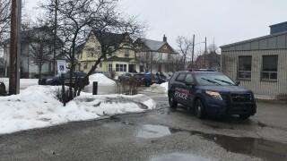 Police investigating two suspicious deaths in GrandRapids
