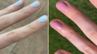 We Tested This Non-toxic Color-changing Nail Polish—and It Really Works