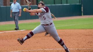 Texas A&M softball Opens Fall Slate Against Blinn Tuesday