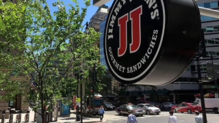 Jimmy John's linked to E. coli and salmonella outbreaks
