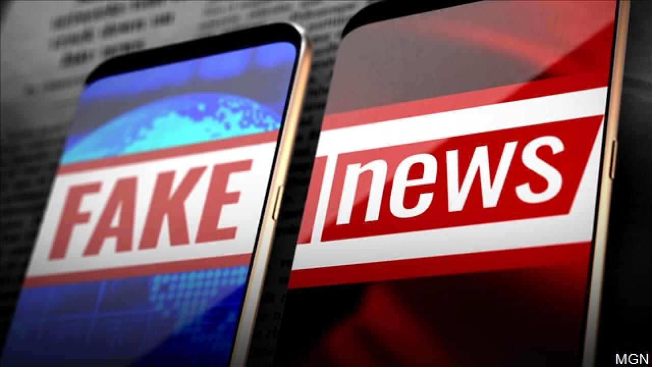 LSU professor creates site to help detect fake news