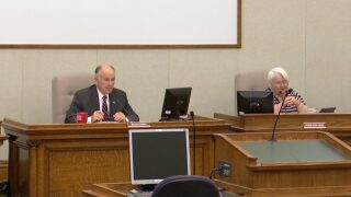 Lewis & Clark County Commission moves forward with nonpartisan election ballot question