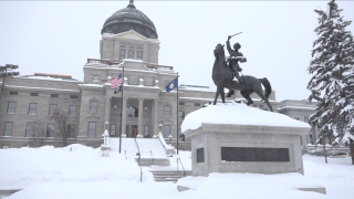 Bozeman woman running for state house seat says more under-35 voices needed