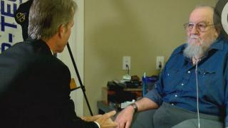 Tom Randazzo speaks to Denver 7's Tom Mustin