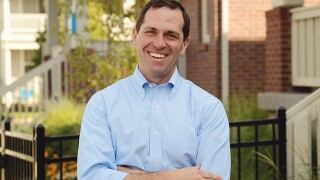 Jason Crow gets endorsements from DCCC, Giffords