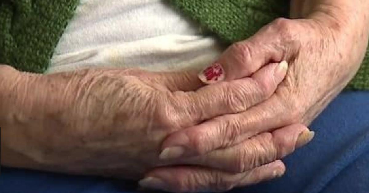 Sen. Debbie Stabenow introduces bill to aid Alzheimer's patients