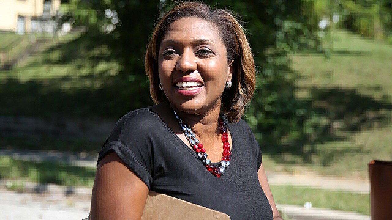 Former Councilwoman Yvette Simpson to lead Democracy for America PAC