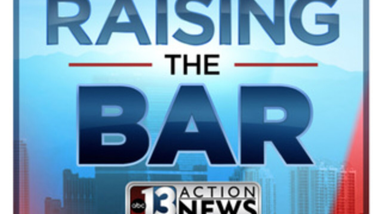 Meet the Raising The Bar Advisory Board