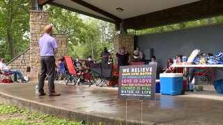 Conversations arise out of conflicting Bethel protests.jpg