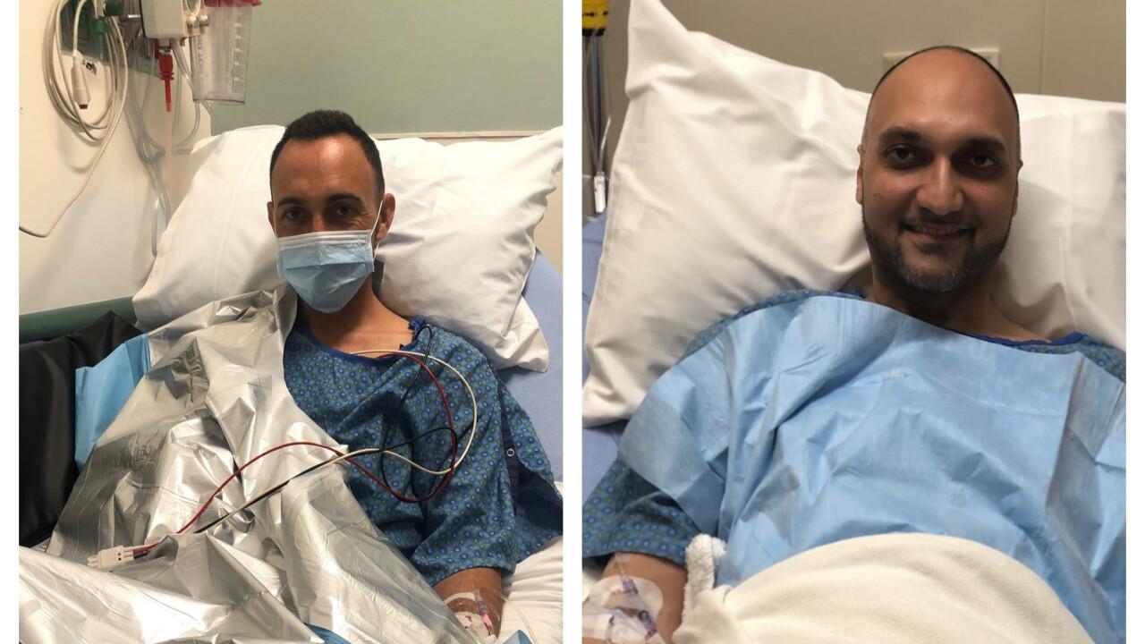 safi brothers terminal cancer