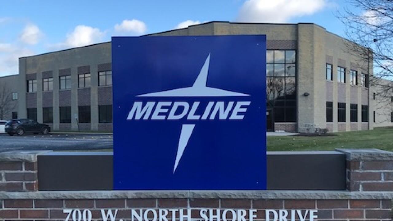 Medline 2