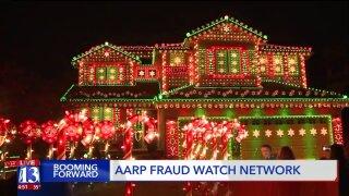 Booming Forward: AARP Fraud WatchNetwork