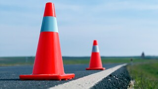 Repairs close portion of Tollgate Road in Harford County for 4 months