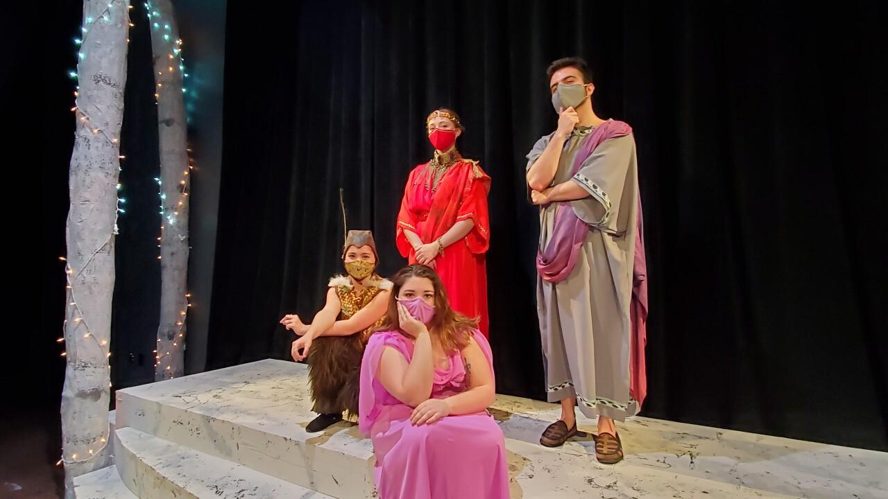 carroll college theatre