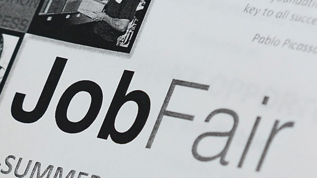 NOW HIRING: Chase, State Farm filling hundreds of positions, several Valley career fairs in June