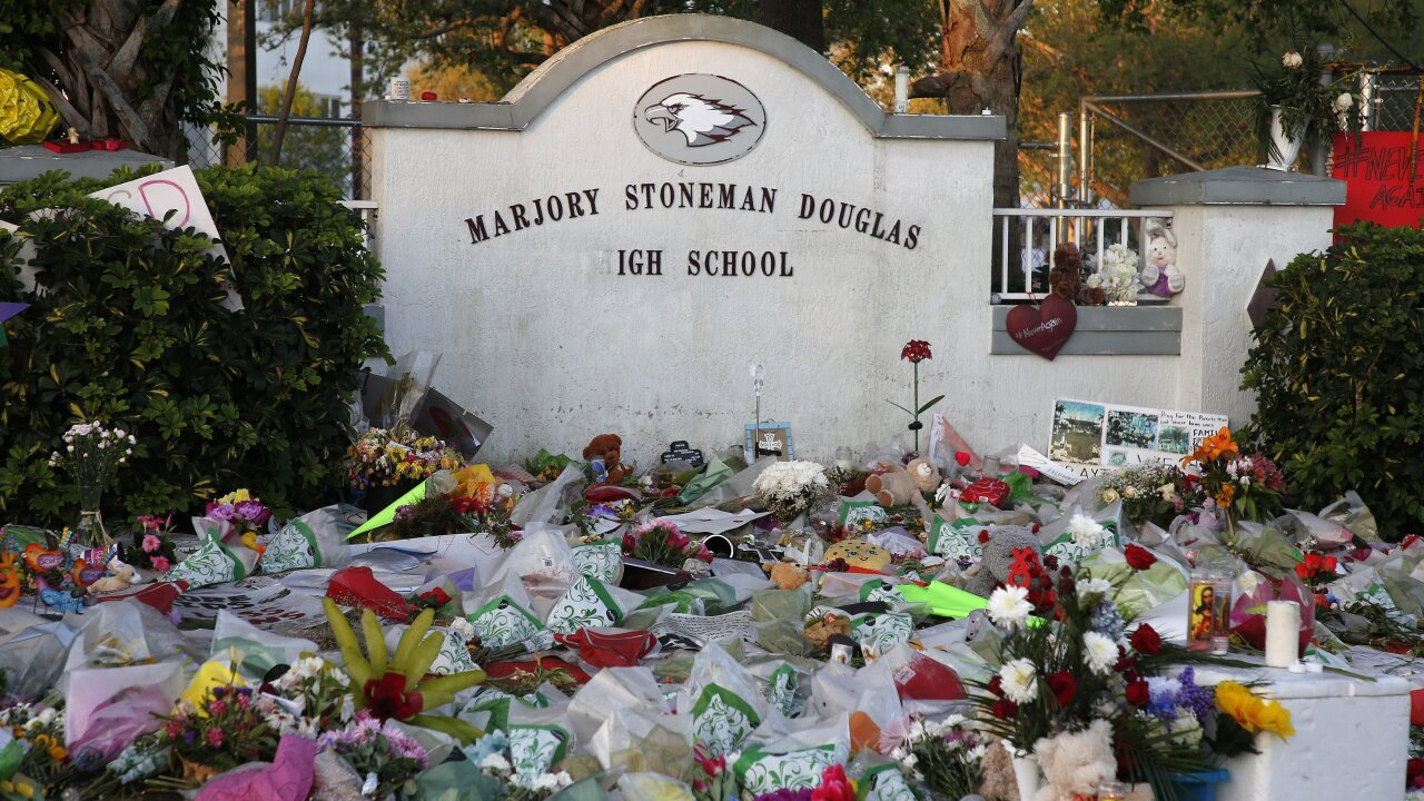 Parkland suicide deaths highlight long-term psychological impacts of mass shootings