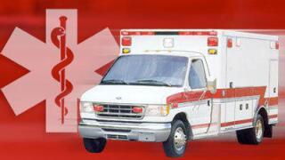 Ambulance file graphic