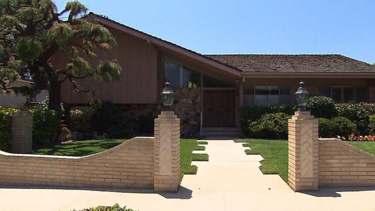 'NSYNC singer Lance Bass loses bid for 'Brady Bunch' house, calls what happened 'shady'