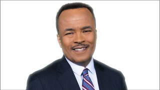 Larry Smith, Evening Anchor