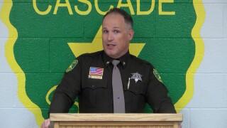 "Cascade County Sheriff's Office graduates first ""Citizens Academy"" class"