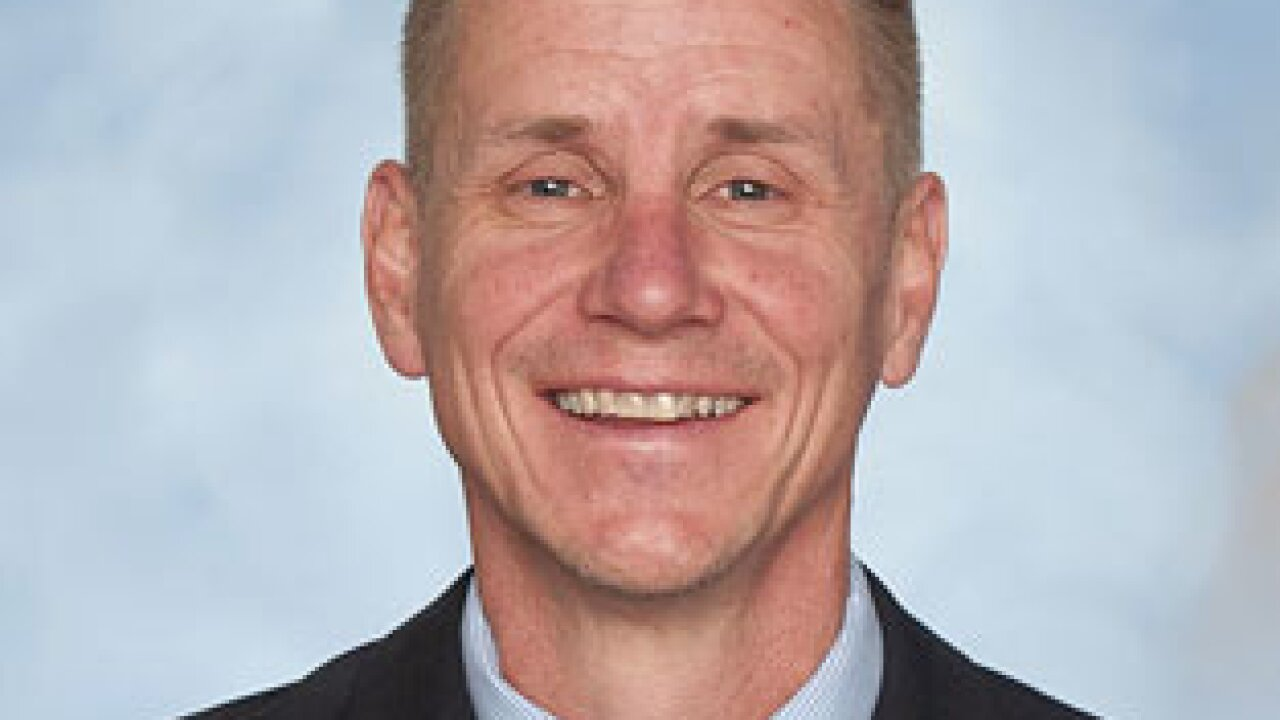 USU extends Head Football Coach Gary Andersen's contract