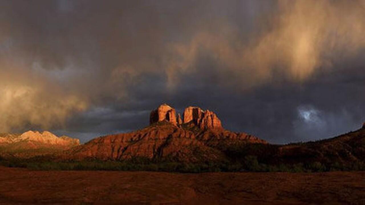 Submit your photos of Arizona to ADOT magazine