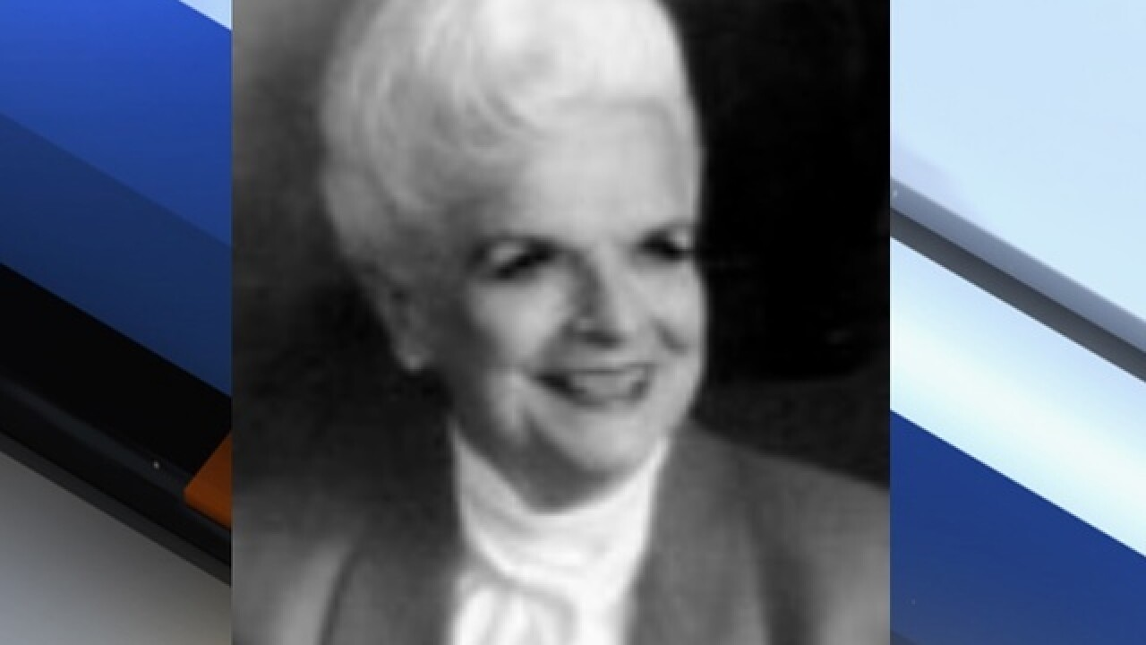 Rose Mofford, first female governor of Arizona,dies at 94