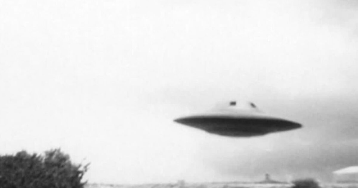 MT Tech professor claims UFOs are time machines from future