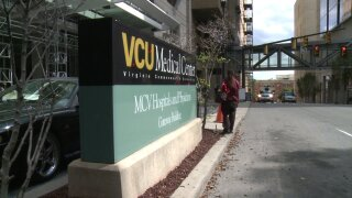 VCU Medical Center ranked #1 hospital in Virginia