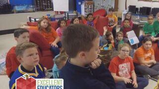 Walter Hill Elementary 5th Grade Teacher Miss Autumn Bivins
